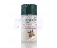 Сыворотка для волос Био Миндаль и Кешью /  Biotique Bio Almond & Cashew Replenishing Serum / 40 мл