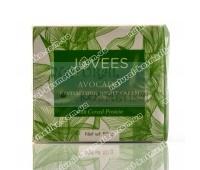 Ночной крем Авокадо-содержит в своей уникальной формуле микроэлементы чистого золота / Revitalising Night Cream, Avocado /  Jovees / 50 гр
