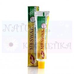 Аюрведическая зубная паста, Месвак / Toothpaste, Meswak / 50 g