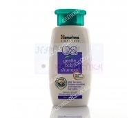 Шампунь детский без слез Хималая (Оригинал, Индия) / Himalaya Herbals Gentle Baby Shampoo / 100 мл