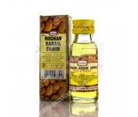 Миндальное масло / Roghan Badam Shirin, 25 мл