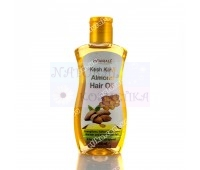 Миндальное масло для волос, Патанджали / Almond Hair Oil, Patanjali / 100 ml