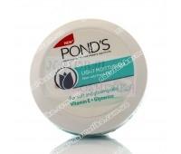 Легкий увлажняющий крем для лица - Ponds, light moisturiser soft fresh skin 75 мл