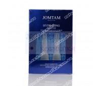 Сыворотка для лица Jomtam Hydrating Moisture с гиалуроновой кислотой, 3 ампулы по 4 мл