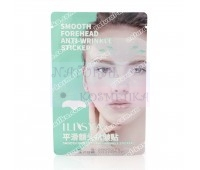 Патчи для зоны лба Smooth Forehead Anti-Wrinkle Sticker Ilisya 6 г