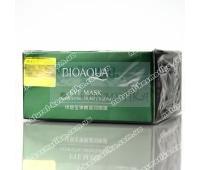 Гидрогелевые патчи Bioaqua eye mask hydrating moistueizing 60шт