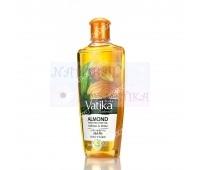 Масло для волос Dabur Vatika с высоким содержанием масла медального ореха 200 мл