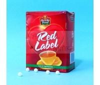 Чай черный, Брук Бонд, Red Label, Brooke Bond / 250 gr