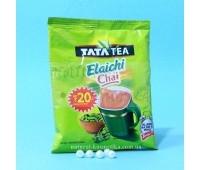 Чай чёрный ТАТА с кардамоном / Tata tea Eladi chai / 75 г