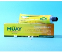 Тайская мазь Namman Muay Analgesic Cream 100g.
