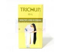 Масло Тричуп здоровые, длинные и крепкие волосы, Trichup oil Healthy, Long & Strong, Vasu / 100 ml