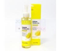 Secret Key Lemon Sparkling Cleansing Oil, Очищающее масло, 150 мл