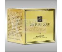 Крем с гиалуроновой кислотой SENANA 24K Gold, 50 г