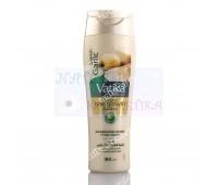 Чесночный шампунь для роста волос, Ватика / Dabur Vatika Garlic Shampoo / 200 мл