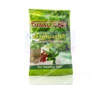 Натуральный травяной порошок для волос Тали Поди (Thali Podi) Nagarjuna 50 г