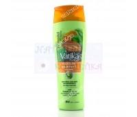 Шампунь с маслом миндаля и медом, Ватика / Dabur Vatika Moisture Treatment Shampoo / 200 мл