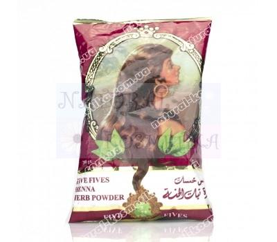 Хна натуральная медно- красная Henna Herb Lamda pure Египет 200 г