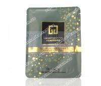 Успокаивающая маска для лица BIOAQUA Gold above beauty mask, 30 г