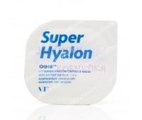 Капсульная маска, Super Hyalon, VT, 7.5 г
