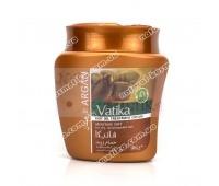 Маска с маслом арганы, Ватика / Dabur Vatika Argan Treatment Cream / 500 мл