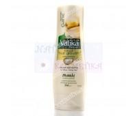 Чесночный кондиционер для роста волос, Ватика / Dabur Vatika Garlic Conditioner / 200 мл