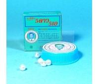 Тайская органическая отбеливающая зубная паста 5STAR 5A 25 г / 5 STAR 5A toothpaste 25 g