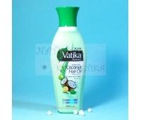 Кокосовое масло для волос Хна, амла, лимон / Vatika Coconut Hair Oil / 250 мл