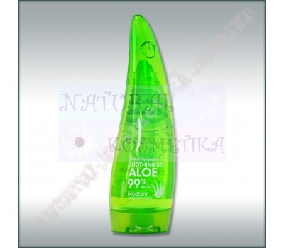 Гель Aloe 99% Soothing Gel 120 мл