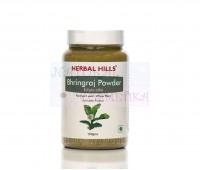 Брингарадж порошок / Herbal hills Bhringraj Powder / 100 г