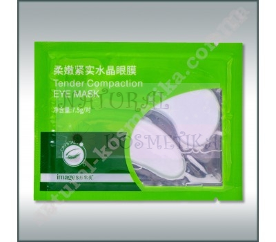 Патчи под глаза, Tender compaction Eye Mask, Images, 7.5g