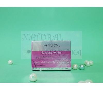 Осветляющий дневной крем с формулой GenActiv Пондс / Pond's / Индия / 10 г