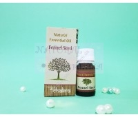 Эфирное масло фенхеля / Fennel Seed / Chakra