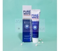 Зубная паста Pure White Bioaqua, 120 г.