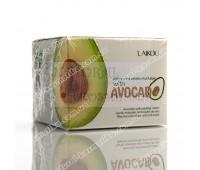 Интенсивно увлажняющий и омолаживающий крем с маслом авокадо Laikou 35 г