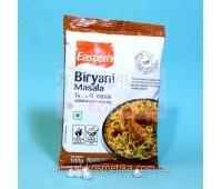 Специя индийская для риса, плова Бирьяни Biryani Masala 100 г