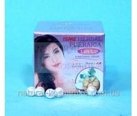 Питательный омолаживающий крем для лица Isme Herbal Pueraria, 13 гр