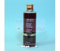 Тоник для укрепления и питания волос Амла и Баиль Джовис Jovees Amla&Bael Hair Tonic 200 мл.