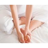 Для огрубевшей кожи ног