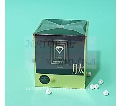 Увлажняющий крем для лица, Gold PEPTIDE 50 г