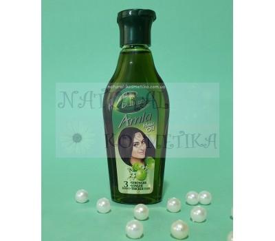 Масло для волос Амла, Дабур / Dabur, Amla, Hair Oil / 90 мл