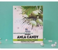 Амла Канди цукаты из индийского крыжовника / APOLLO PHARMACY* Amla Candy 250 gm