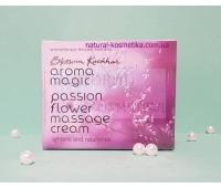 """Массажный крем для лица """"Цветок страсти"""", Aroma Magic, 200 г"""