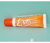 Блеск для губ с ароматом апельсина / Eva fresh orange / 9 г