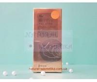 ББ крем для лица с муцином улитки/BELOV Snail Care BB cream / 50 мл Корея с гиалуроновой  кислотой