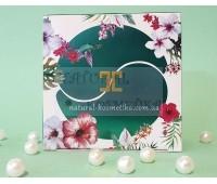 Патчи под глаза с зеленым чаем / Green Tea Eye Gel Patch Jayjun / 60 шт