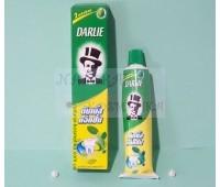 Зубная паста Дарли Дабл Экшен с мятой / Тайланд 85 г