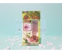 Гель с секрецией улитки, для кожи вокруг глаз / Eye Gel Yaya, Snail Secret Royal Thai Herb / 15 г