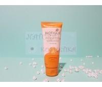 Био Сандал, Солнцезащитный, водоустойчивый, питательный крем с SPF 50 / Bio Sandalwood, Biotique / 55 г