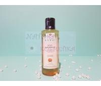 Массажное масло С Натуральными экстрактами, Кхади / Body MAssage oIl 200 мл