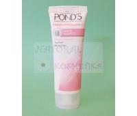 Очищающий гель для лица  Пондс /  POND'S White Beauty /  50 г